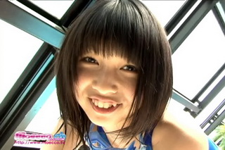 Misaki Mori Moecco.tv - (aidoru movie) Short Video a+b