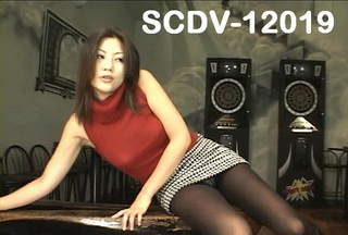 SCDV-12019 Beautiful Leg 3 Shinkosha