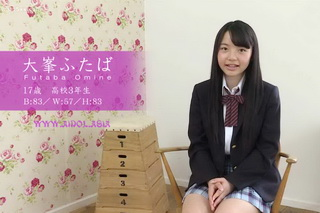 Minisuka.tv Futaba Omine - HD 720p collection 10 video + 5 sets