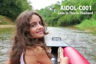 AIDOL-C001 Lola in This is Thailand - HD 720p